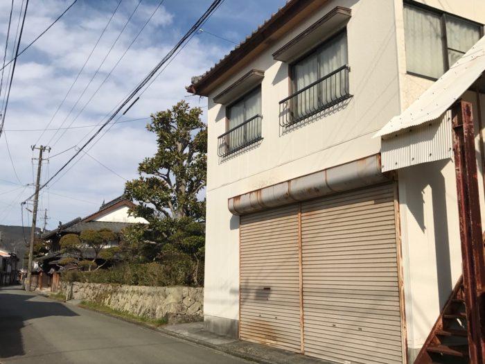 宇和町東多田1