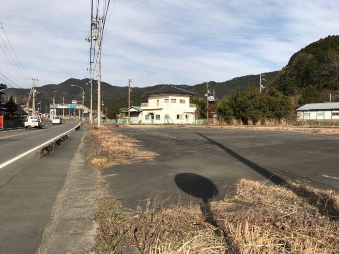 宇和町坂戸1